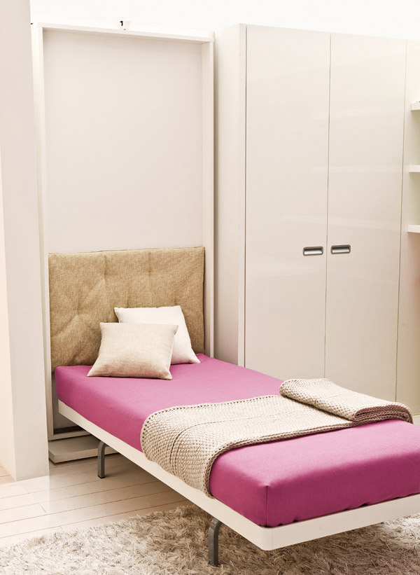 Wall Beds Transformable Furniture Space Saving Furniture
