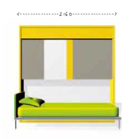 Wall Beds Bunk Beds Space Saving Beds Office To Bedroom