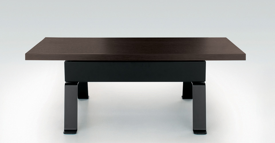 Transformable table convertible table table made in italy - Transformable coffee table ...